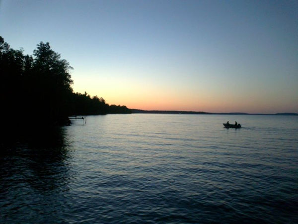 Upper Peninsula Lakefront Property
